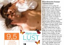Skandinavien frossar i sexleksaker - Hälsa ock Fitness