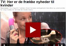 EB.dk: Her er de frække nyheder til kvinder