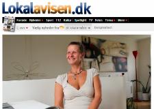 Lokalavisen.dk - Ann-Charlotte onanerer sig ud af smertehelvede