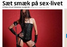 Saet smaek på livet - BT.dk