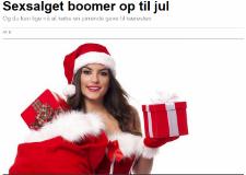 Eb.dk: Sexsalget boomer op til jul