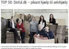 Shopsonline: Sinful.dk - pikant hjælp til selvhjælp