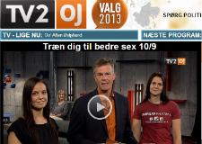 Træn Dig Til Bedre Sex - Tv2 Østjylland