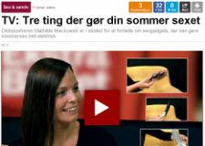 EB TV: Tre ting der gør din sommer sexet