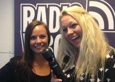 Radio Viborg - Smerteforsøg i 'Malle med på job'
