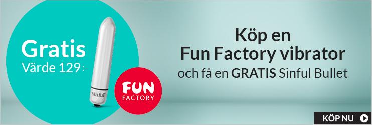 Sexleksaker - Fun Factory